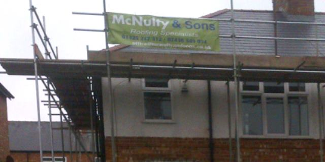 Mcnulty and Sons Roofing Specialists